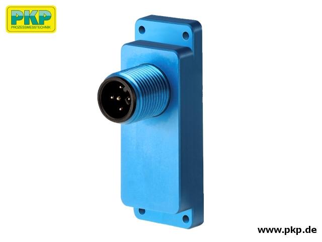 Analogtransmitter SU20 für DS03, 4...20 mA und 0...10 V