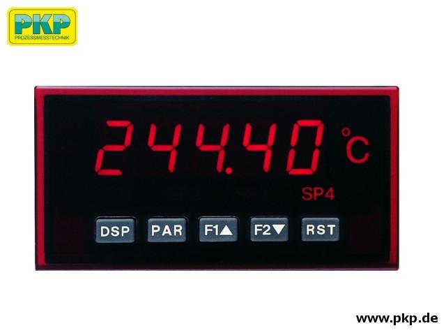 AZ10.T Digitales Anzeige und Steuergerät, für Temperatursensoren