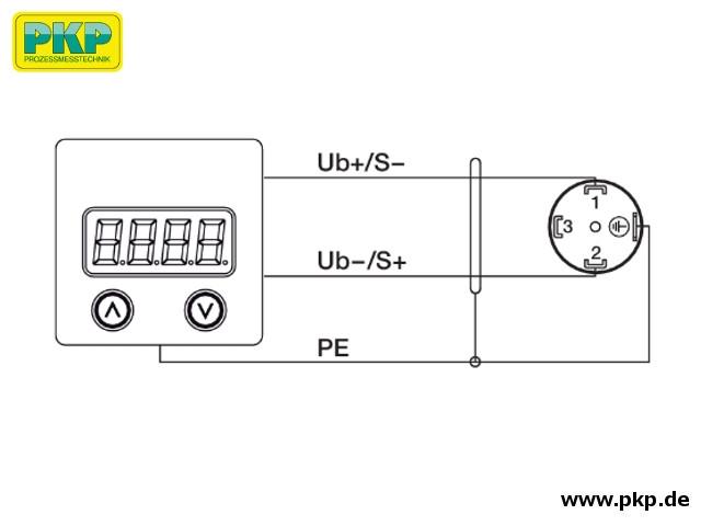AZ01 Steckerbelegung