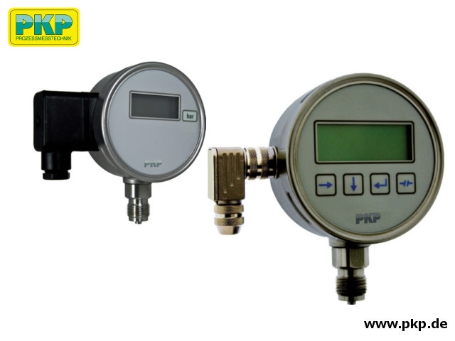 Digitalmanometer PMD02