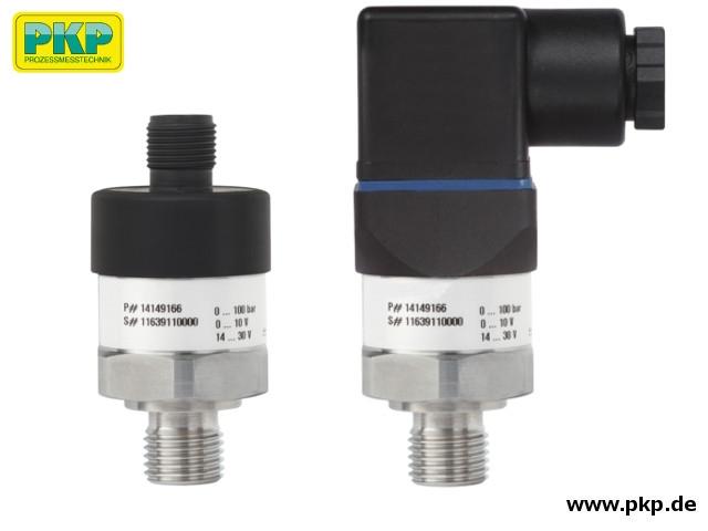 PUM50, OEM Miniatur-Druckmessumformer