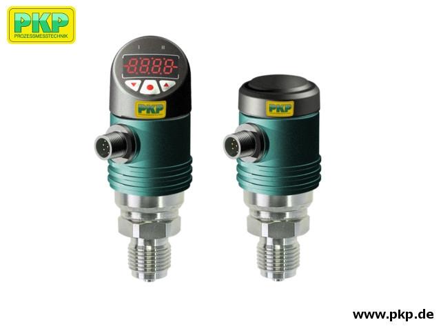 PSA20 Elektronischer Drucksensor optional mit LED-Anzeige