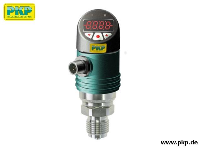 PSA20 Elektronischer Drucksensor, mit Anzeige