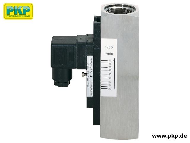 DS08 Standardausführung mit Schaltkontakt
