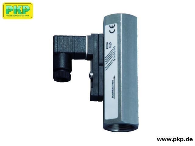 DS52 Low-Cost Miniatur Durchflusswächter nach dem Schwebekörperprinzip