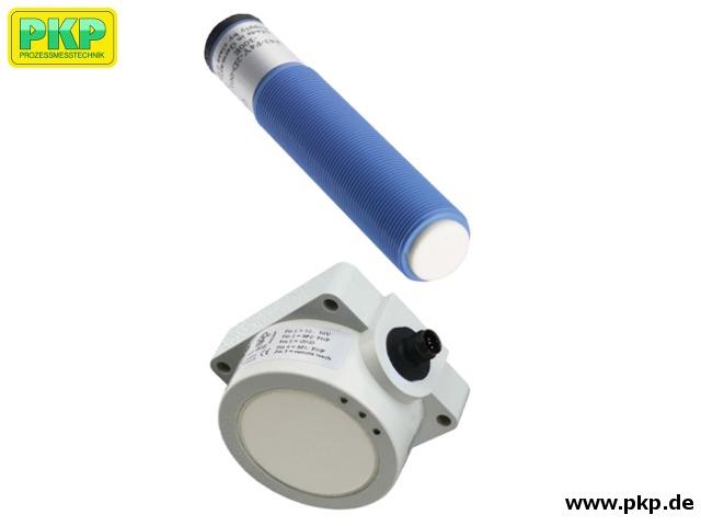 FUM10 Ultraschall - Füllstandssensor für Flüssigkeiten