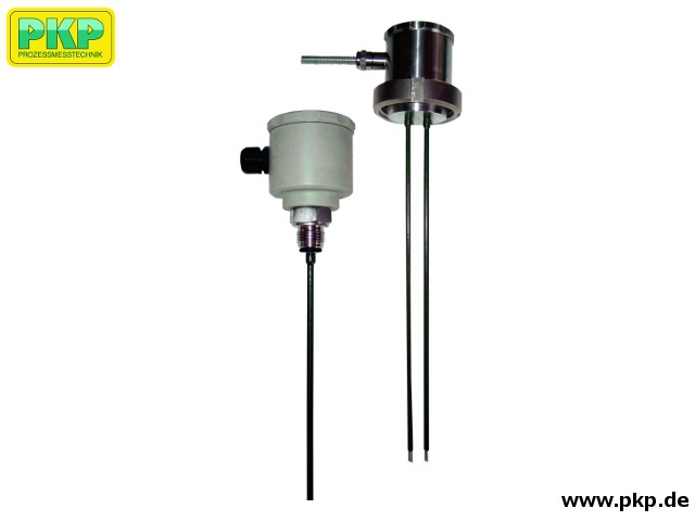 FK12 Conductive level switch for food applications