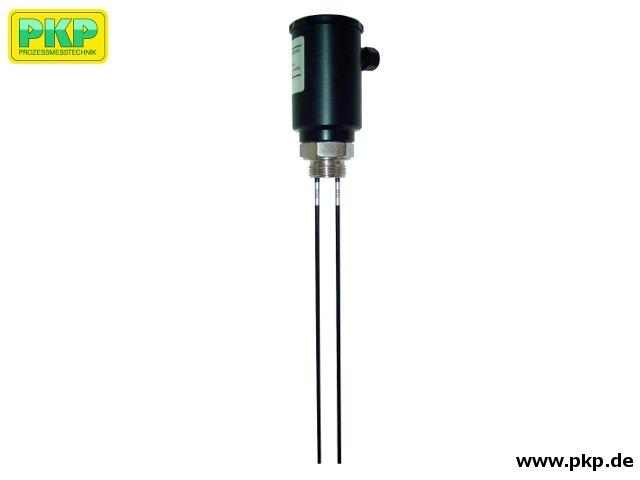 FK14 Konduktive Füllstandselektroden mit integriertem Elektrodenrelais