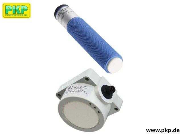 FUS10 Ultraschall-Füllstandsschalter für flüssige Medien