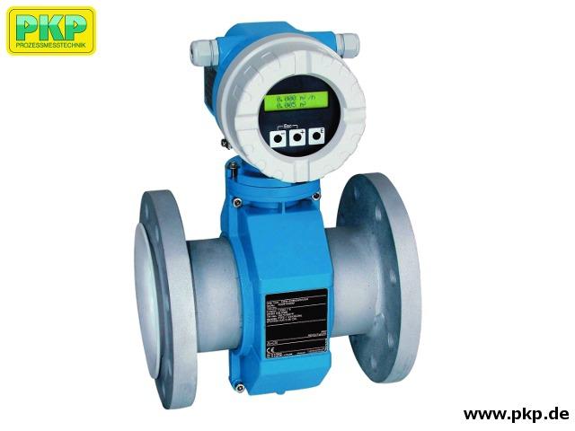 DM10 Magnetic inductive flow meter