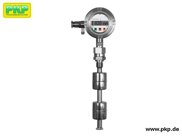 FM02 Magnetostiktiver Füllstands-Messwertgeber