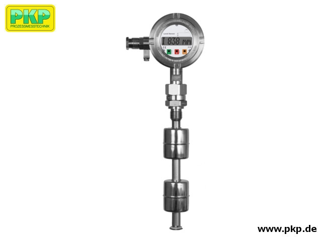 FM02 Magnetostrictive level sensor