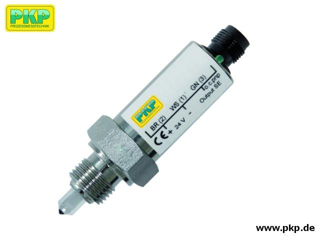 FOS01 Optoelektronischer Füllstandsschalter - kompakt