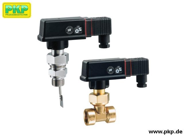 DP01 Prallscheiben-Strömungswächter Durchflusswächter