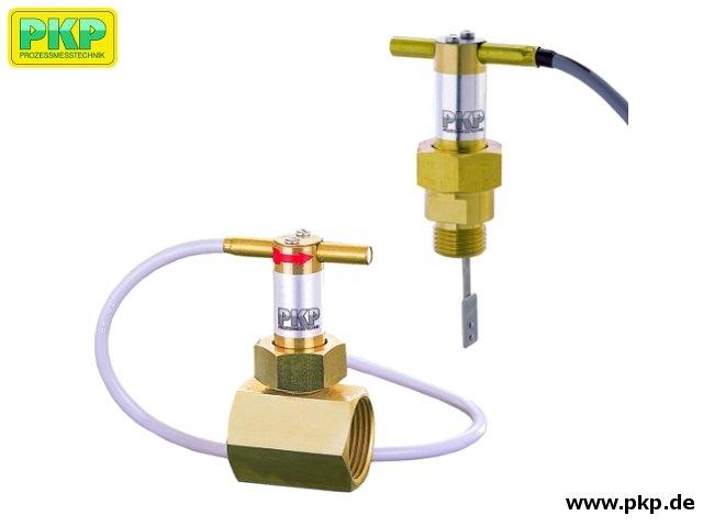 DP02 Paddel- Strömungswächter mit Kabelanschluss