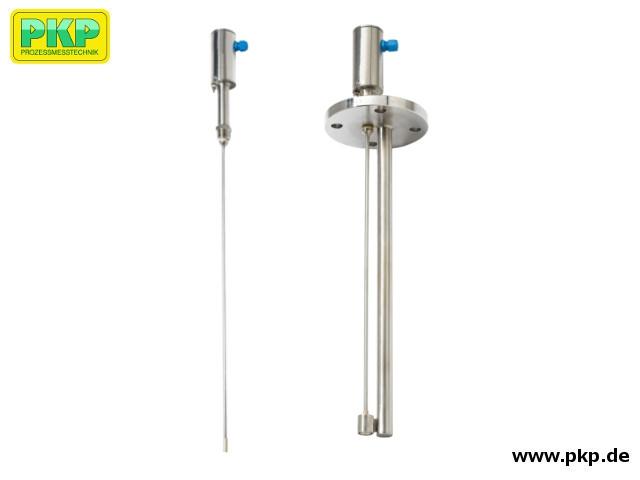 FP01 Potentiometric level sensor for conductive liquids