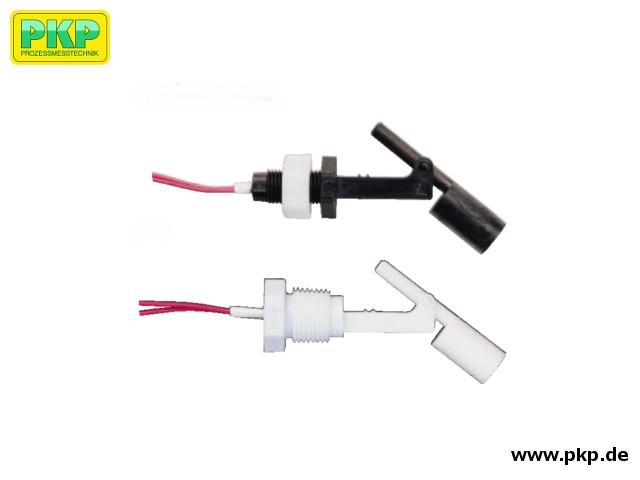 Miniatur-Schwimmer-Magnetschalter für seitlichen Einbau