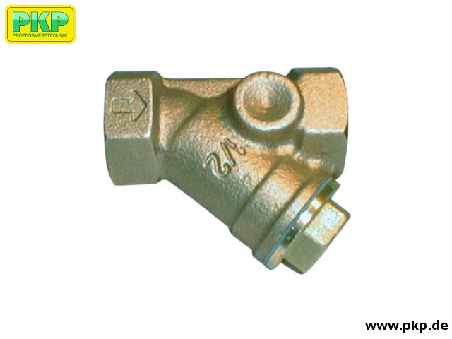 SF01 Schmutzfänger mit Magneteinsatz