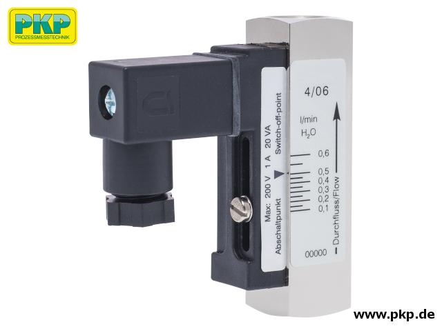 DS02.1 mit Kontakt, Wasserausführung