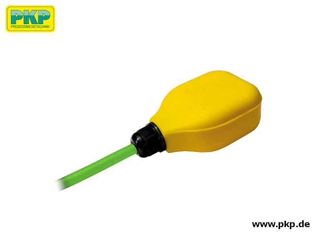 Öffner, Kabel: TPE FD Spezial, Tmax: 95 °C