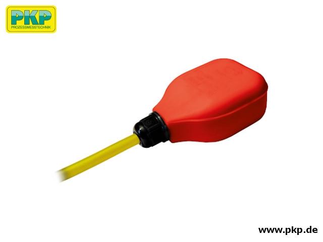 Schließer, Kabel aus Polyurethan, Tmax: 40 °C