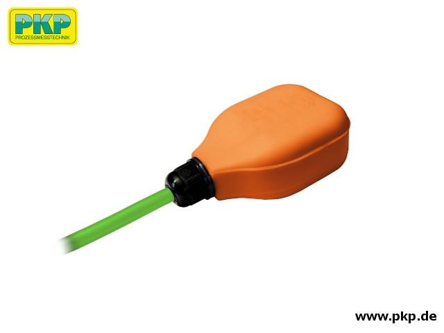 Umschalter, Kabel: TPE FD Spezial, Tmax: 95 °C