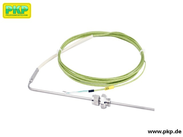 TEM01 Sheathed temperature sensor with cable connection