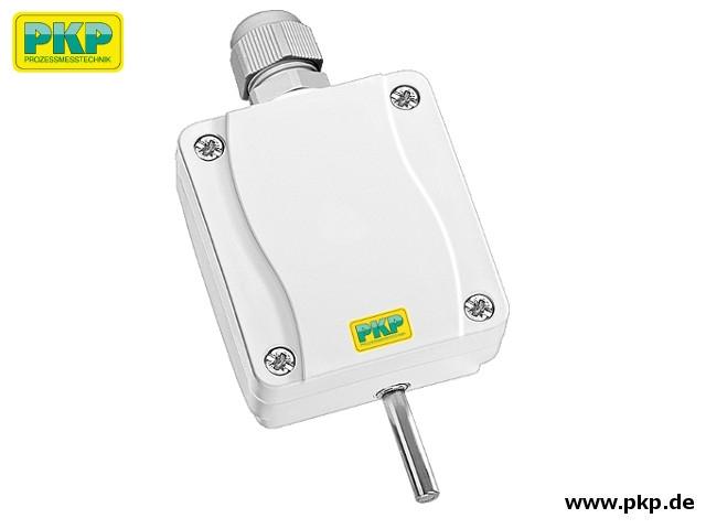 TR02 Temperaturtransmitter für Innen-/Außenbereich, Analogausgang
